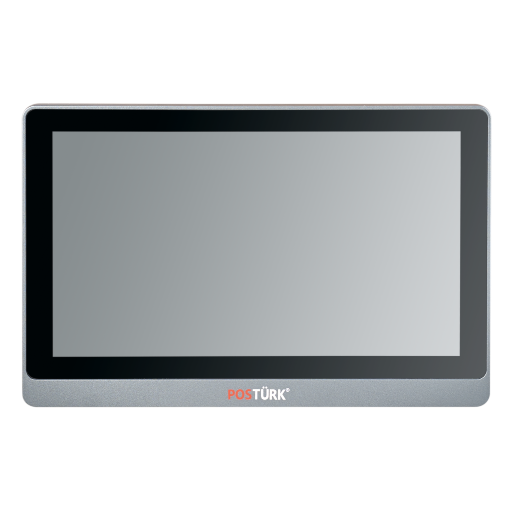 """15.6"""" Multi Touch Panel Pc"""